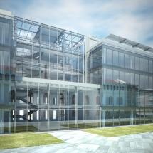 Nuovo Edificio Lineare