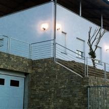 Nuovo edificio residenziale in Via Montebellina